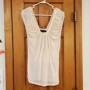 To The MAX Pale Pink Tank Top Size Medium